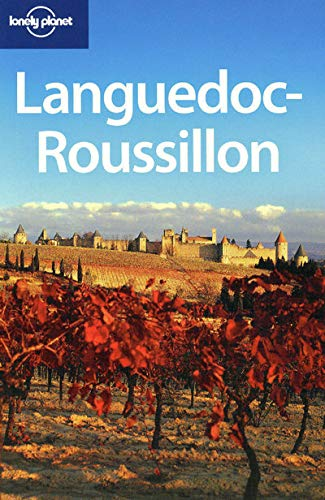 9781741792805: Languedoc-Roussillon (Regional Travel Guide)