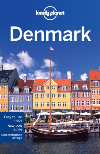 9781741792812: Denmark (Travel Guide)