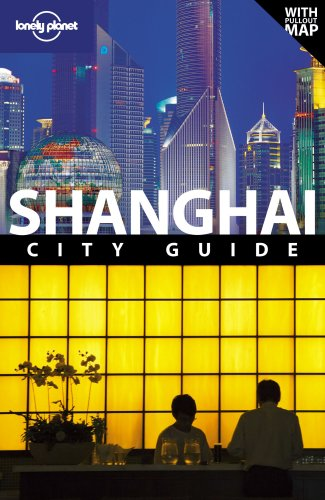 9781741792836: Lonely Planet Shanghai (City Travel Guide)