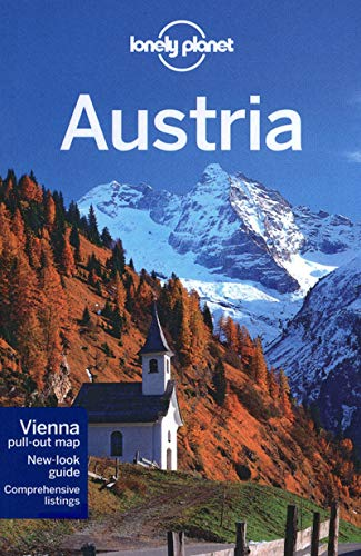 9781741792843: Lonely Planet Austria (Travel Guide)