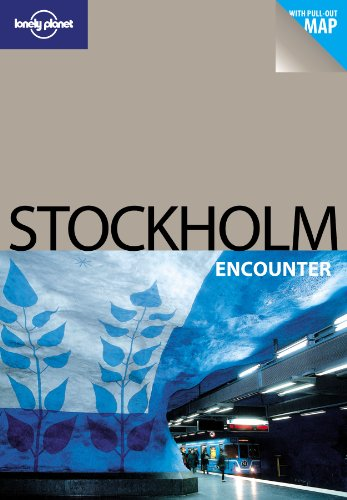 9781741792867: Lonely Planet Stockholm Encounter