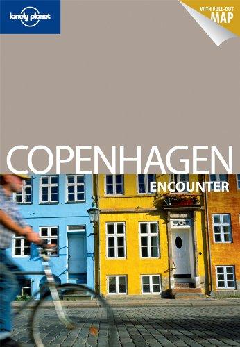 9781741792881: Lonely Planet Copenhagen Encounter (Travel Guide)