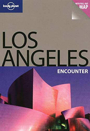 9781741792904: Lonely Planet Los Angeles Encounter