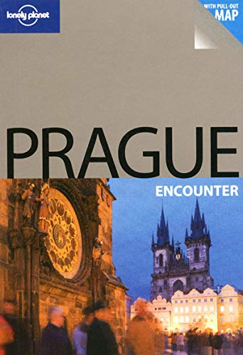 9781741792911: Prague Encounter 2 (Lonely Planet Encounter Guides)