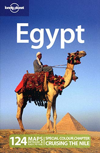 9781741793147: Lonely Planet Egypt (Country Travel Guide)