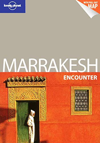 Lonely Planet Marrakesh Encounter (Travel Guide): Bing, Alison