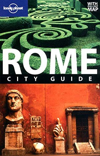 9781741793239: Rome. Con pianta (City guide)