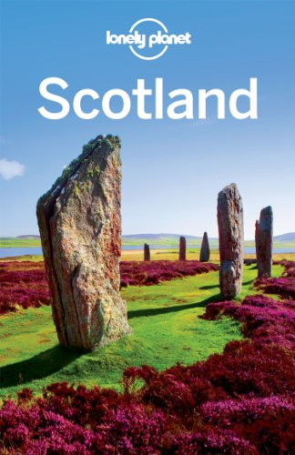 9781741793246: Lonely Planet Scotland