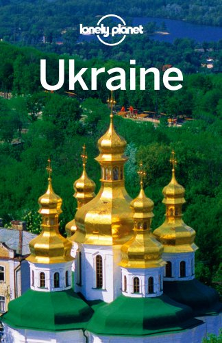9781741793284: Ukraine 3 (Country Regional Guides)