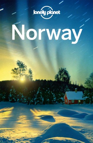 9781741793307: Norway 5 (Country Regional Guides)