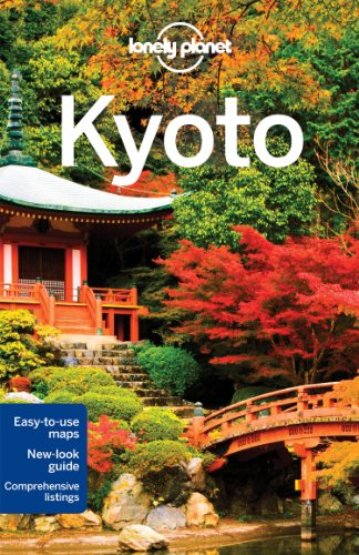 9781741794014: Lonely Planet Kyoto (Travel Guide)