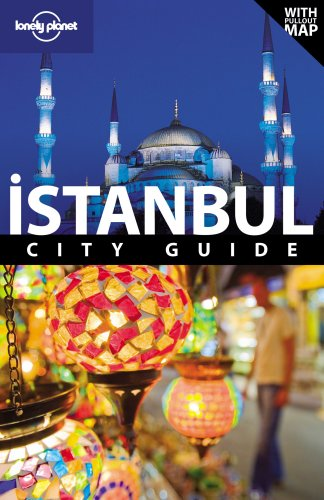 Istanbul (City Travel Guide)