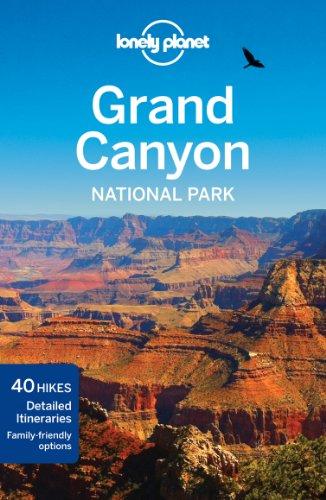 9781741794045: Grand Canyon national park