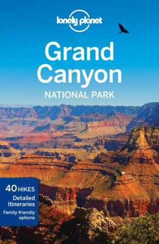Lonely Planet Grand Canyon National Park (National Parks): Wendy Yanagihara