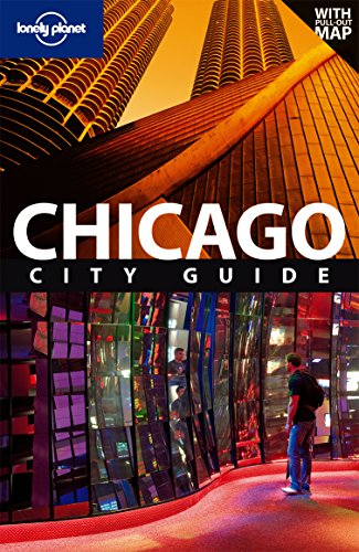 9781741794120: Lonely Planet Chicago (City Travel Guide)