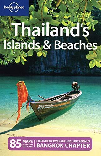 Lonely Planet Thailand's Islands & Beaches (Regional: Andrew Burke, Celeste