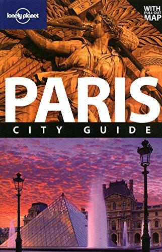 9781741794557: Paris (inglés) (City guide)