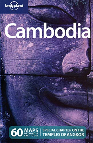 9781741794571: Lonely Planet Cambodia (Country Travel Guide)