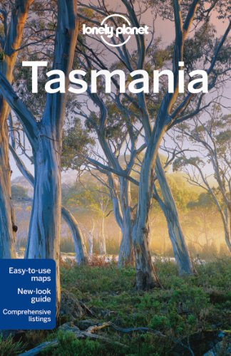 9781741794618: Lonely Planet Tasmania (Travel Guide)