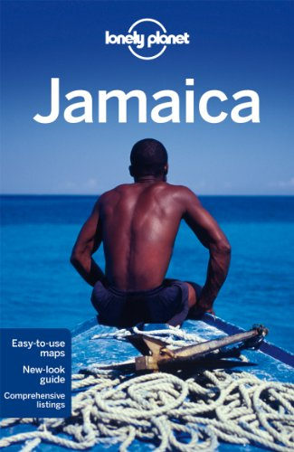 9781741794625: Lonely Planet Jamaica (Travel Guide)