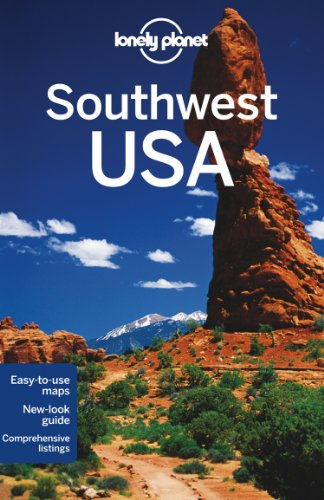 Southwest USA (6e édition)