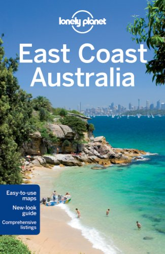 Lonely Planet East Coast Australia (Travel Guide): Lonely Planet, Regis