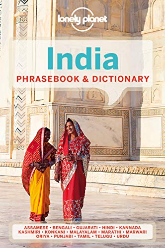 9781741794809: India Phrasebook & Dictionary 2