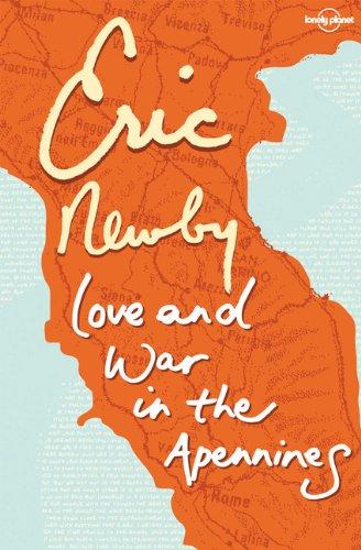9781741795271: Love & War in the Apennines (Travel Literature)