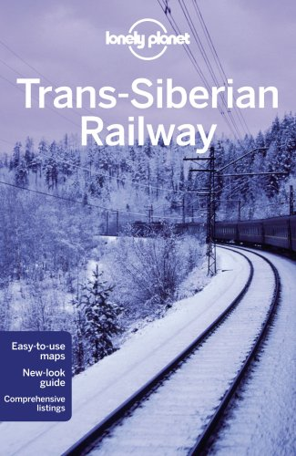 9781741795653: Trans-Siberian Railway