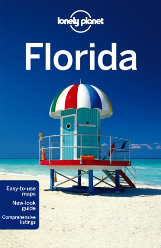 9781741795769: Lonely Planet Florida [Lingua Inglese]