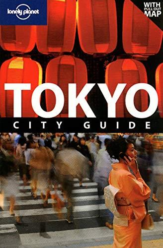 Tokyo (City Travel Guide): Andrew Bender, Timothy N. Hornyak
