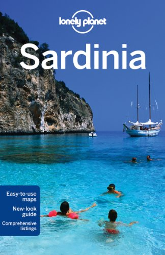 9781741795868: Sardinia (Lonely Planet Country & Regional Guides) (Travel Guide)