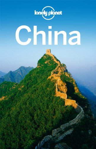 9781741795899: Lonely Planet China (Country Travel Guide)