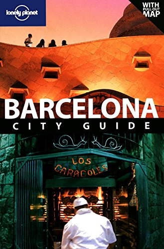 9781741795936: Lonely Planet Barcelona