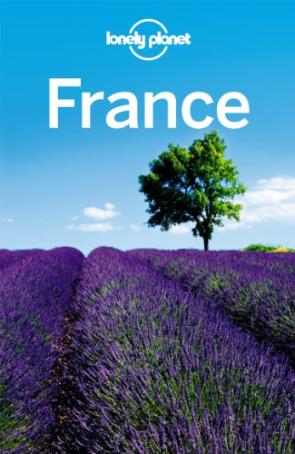 9781741795943: Lonely Planet France