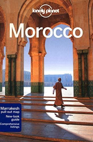 9781741795981: Morocco 10 (Travel Guide)