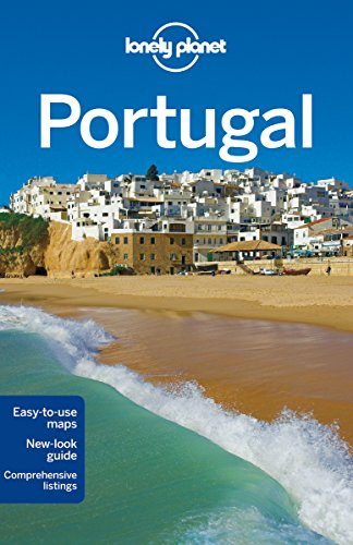 Portugal By Lonely Planet AbeBooks - Portugal map lonely planet
