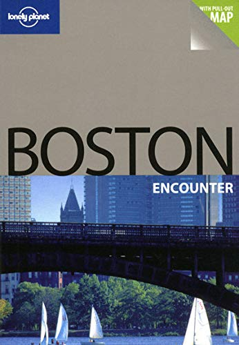 9781741796032: Boston Encounter