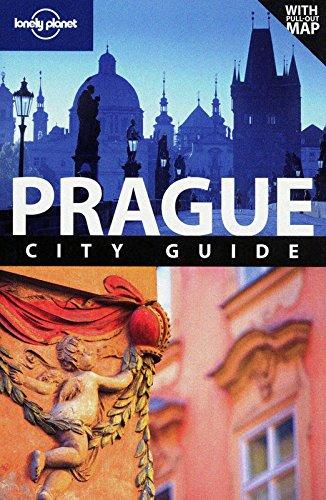 9781741796681: Prague (City Guides)