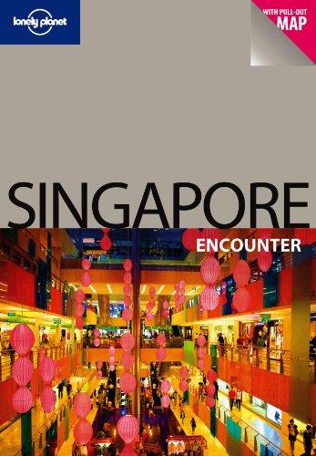 9781741796780: Singapore Encounter