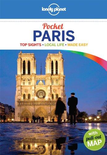 Lonely Planet Pocket Paris (Travel Guide): Lonely Planet, Le