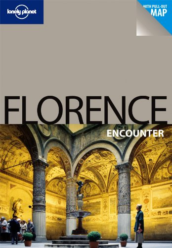 9781741796933: Lonely Planet Florence Encounter