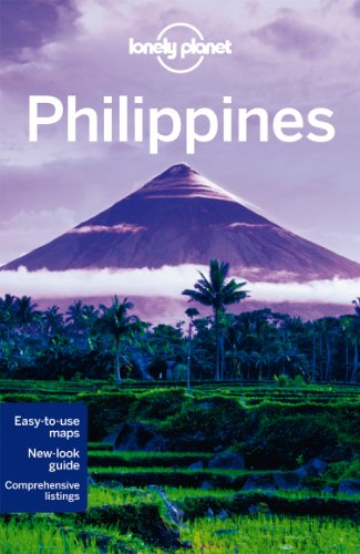 9781741796940: Lonely Planet Philippines (Travel Guide)
