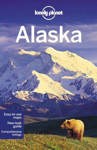 9781741796964: Alaska (inglés) (Travel Guide)