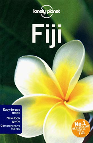 9781741796971: Lonely Planet Fiji (Travel Guide)