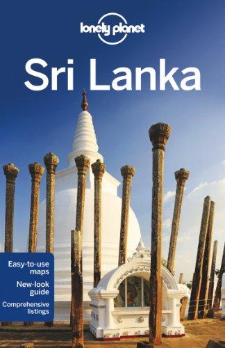 9781741797008: Sri Lanka 12 (Travel Guide)