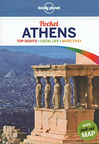 9781741797077: Lonely Planet Pocket Athens (Travel Guide)