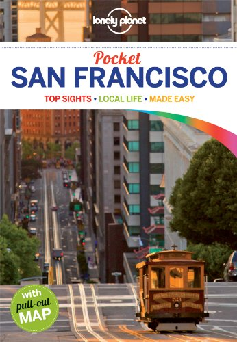9781741797107: Lonely Planet Pocket San Francisco (Encounter)