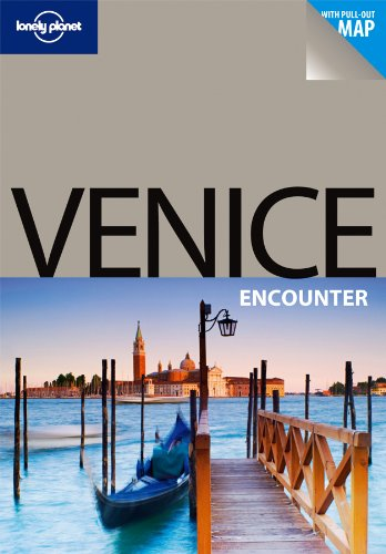 Lonely Planet Venice Encounter (Travel Guide): Bing