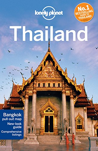 9781741797145: Lonely Planet Thailand (Travel Guide)